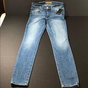 Joe's jeans skinny the savannah